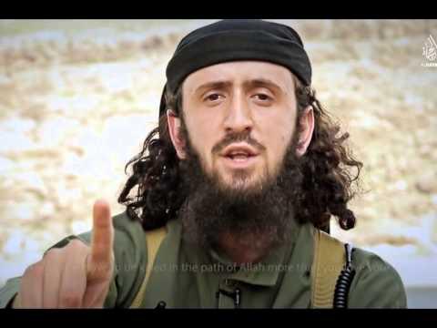 ISIS KERCENON SHQIPTARET DHE BALLKANIN MESAZH NE SHQIP PER AKTE TERRORI LAJM