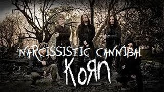 Korn - Narcissistic Cannibal LYRICS + SUBS