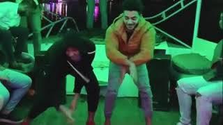 علي دنيا - رقص عقباوي ع مهرجاان هنروح  - اجمد رقص عقباوي