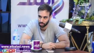 أحمد الشامي : لن أنفصل عن فريق «واما» .. «فيديو»