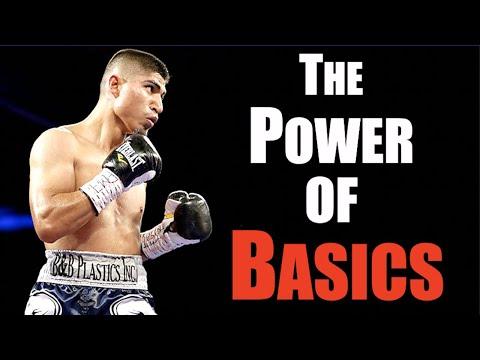 Mikey Garcia -