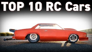 Top 10 RC RTR Cars of 2020 (NEW)