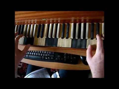Primo viaggio by Massimo Montagna  Italian Composer for Usai Keyboard