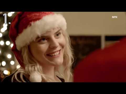Video med norsk og svensk sprog til brug i AP