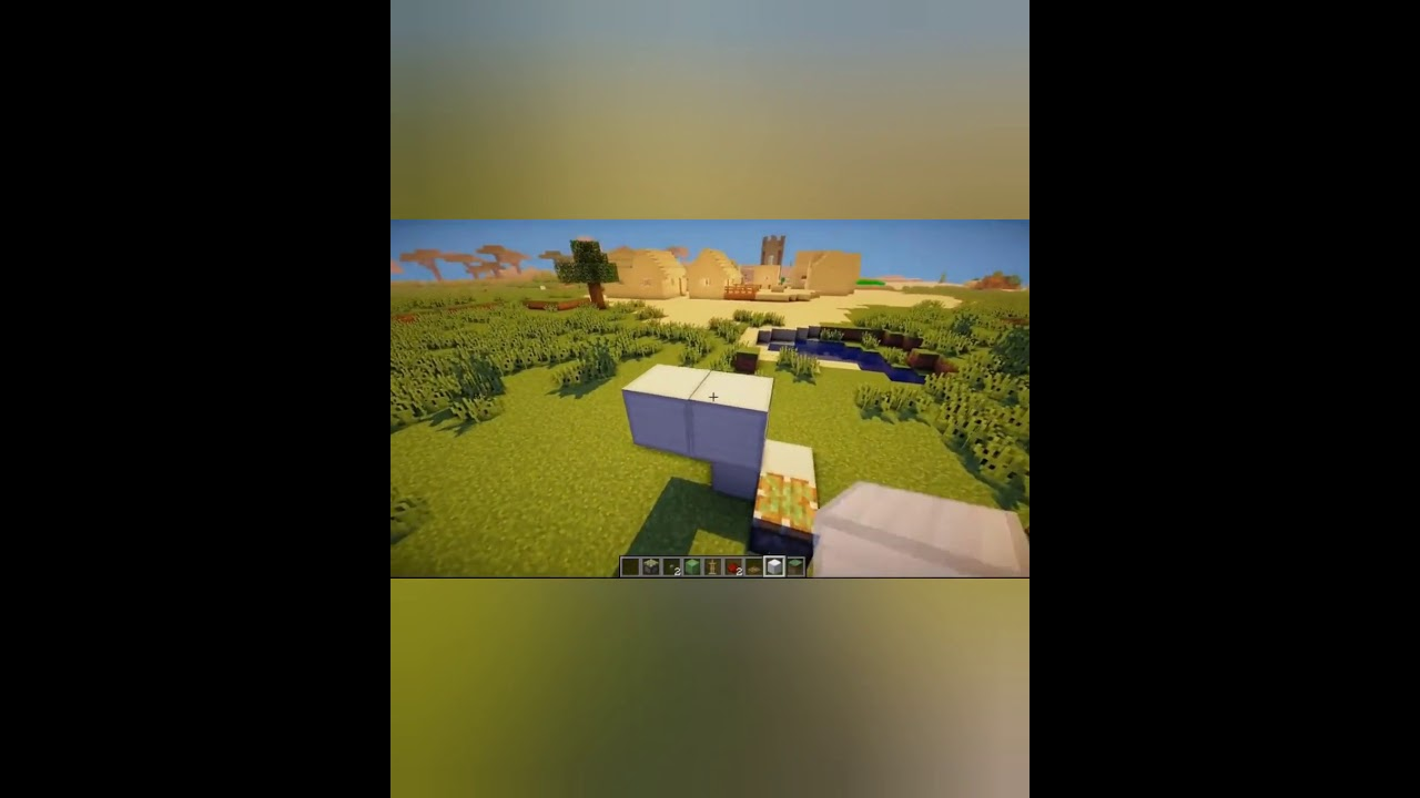 Minecraft Armor Stand Swapper