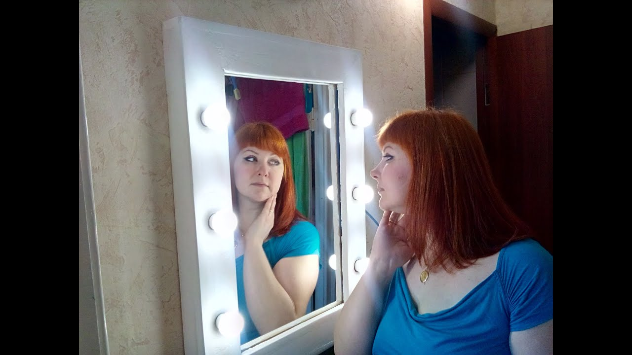 В интернет-магазине эльдорадо можно купить зеркало с гарантией и доставкой. Двусторонее зеркало с подсветкой touchbeauty as-0829 с.