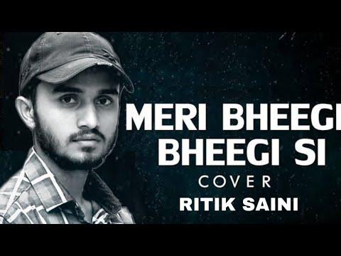 meri-bheegi-bheegi-si---unplugged-cover- -ritik-saini- -kishor-kumar- -anamika- -r-d-burman