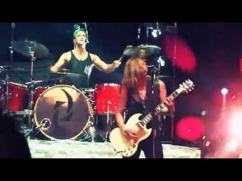 Halestorm - Amen Live in The Woodlands / Houston, Texas
