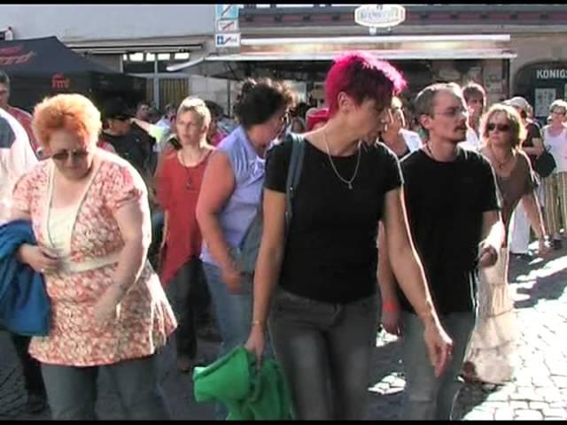 Allround Showband Partyband Closer von Susan Ashton Line Dance & Country