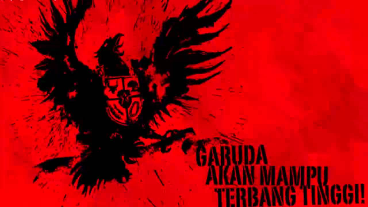 Garuda pancasila  YouTube