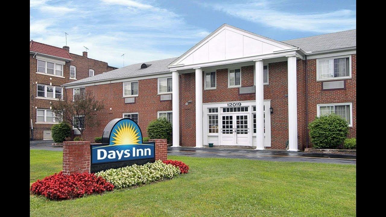 Days Inn Of Lakewood Hotels Ohio