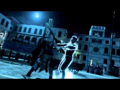 New GMV Assassin's Creed 2 (Music Venice Rooftops)