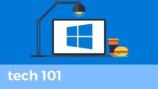 HOE INSTALLEER IK WINDOWS? - Tech 101 - TechTime