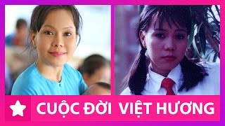 Tiểu Sử Việt Hương || Tuổi Thơ Nhiều Nước Mắt Và Chuyện Tình Lãng Mạn Với Nhạc Sĩ Tài Hoa