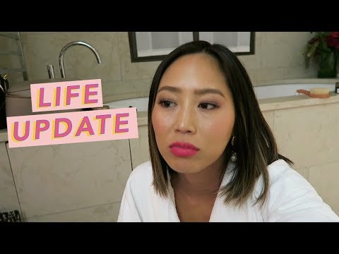 Update: Starting Therapy & Biggest Regrets | Aimee Song