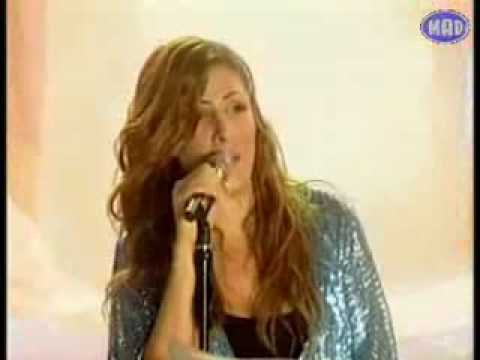 Helena Paparizou   Gimme Gimme  Mad Live Concert