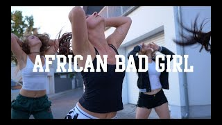 Wizkid - African Bad Girl ft Chris Brown | Dance Choreography