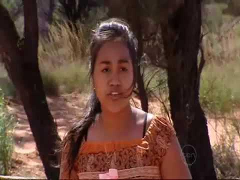 Jessica Mauboy - I Have Nothing (Australian Idol Audition 2006)