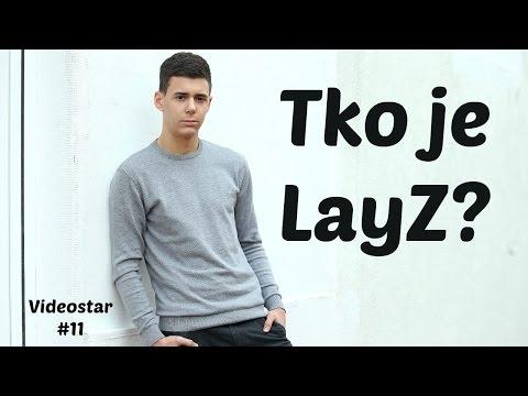 Ovdje je sve počelo- LayZ| Karlovac | Videostar ep.11