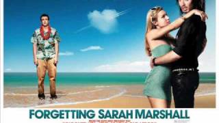 Forgetting sarah marshall - hawaiian song