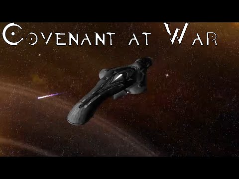 Covenant at War - Covenant - Halo Mod for Star Wars Empire at War