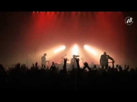 Triggerfinger (feat. Selah Sue) - Full concert 05-02-2009