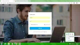 [Get]Wchat v1 6 – Fully Responsive PHP AJAX Chat Script