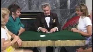 Martin A. Nash's Charming Cheat Volume #3 Video
