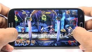 Top 10 Free Android Games - March 2014 (shown on the Galaxy S4) - Games4Droid #14