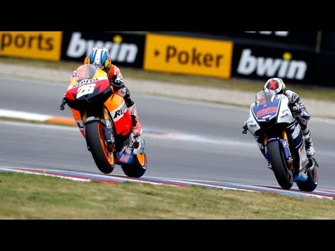Best Battles: Dani Pedrosa vs Jorge Lorenzo in Brno Mp3