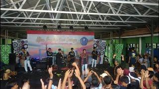 "12 TKR 2 Seni musik ""Karawang jamming party"" Ujian praktek seni budaya SMKN 1 Rengasdengklok"