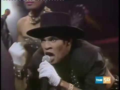 BONEY M. – Ma Baker ´88 y Daddy Cool ´88 (TVE Sábado Noche 3.12.1988)