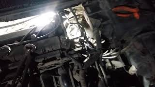 форд Фокус 2 замена датчика скорости