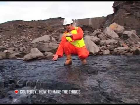 "Serial How To Make The Things: ""How to mine the Sumatera coal"" Eps 1 Segment 1 Of 4"