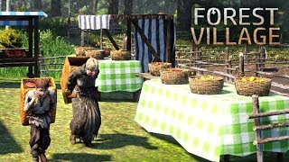 Life is Feudal: Forest Village - Последний урожай 🌱 #20