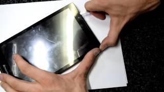 Замена экрана Lenovo Tab 2 A8-50lc