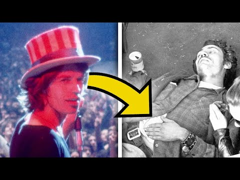 10 Film Documentaries That Accidentally Uncovered Major Scoops