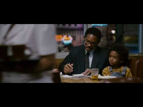 Best Scene | The Pursuit Of Happyness (2006) | Happiness is nothing but Being Loved..!