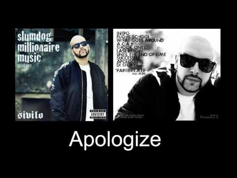 09.Sivilo-Apologize