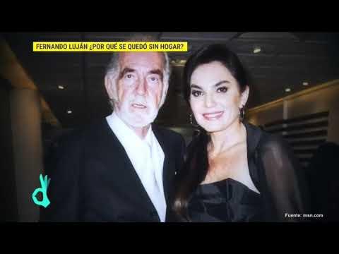 Fernando Luján fue desalojado de su casa | De Primera Mano
