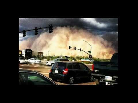 Durade Sand Storm