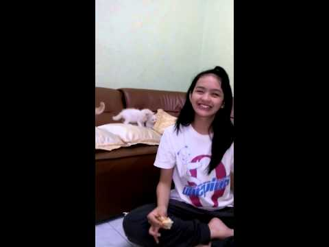 Google+ Ikha JKT48 video [2014-04-19...