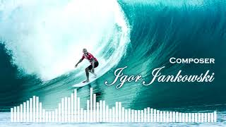 Igor Jankowski - Fake World [Official Audio]