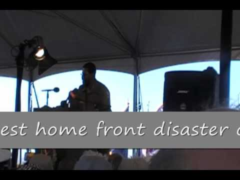 The Port Chicago Great Disaster & Mutiny - They Loaded the Bombs