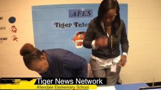 Allendale Elementary School TNN (11/15)