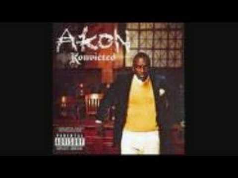 Клип Akon - Gringo