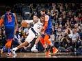 San Antonio Spurs vs. Oklahoma City Thunder 2OT Thriller Turns Into 2018-2019 Game Of The Year