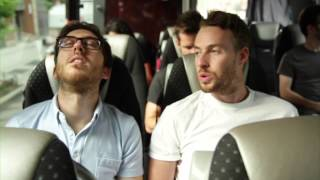 Video Jake and Amir: Bus download MP3, 3GP, MP4, WEBM, AVI, FLV Agustus 2018
