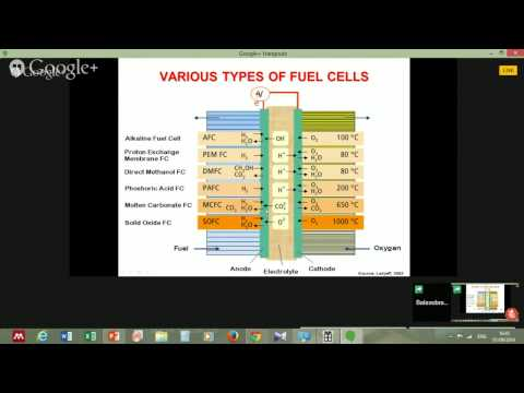 chemical energy to electrical energy
