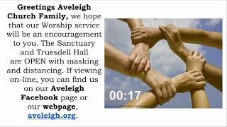 1-10-21-Sunday Service